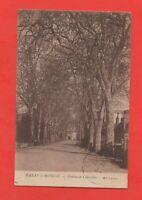 PARAY LE MONIAL - Avenue de Charolles  (J5608)