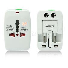 Multi-Converter Universal Travel Wall Charger AC Power Plug Adapter AU/UK/US/EU