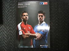 Arsenal V Chelsea 2009 fa cup final semi
