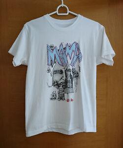 DIR EN GREY Kyo Penyunne Zemeckis Mama shirt