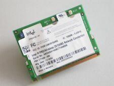 Intel Pro 2915 ABG Mini PCI Wireless Minipci 2915ABG 54