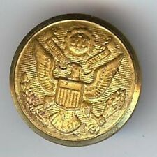 EAGLE Vintage Button Rex Productions Hallmarked 1 inch