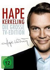 Hape - Kerkeling - Die - grosse - TV - Edition - 11 - DVD - BOX - NEU/OVP!!!