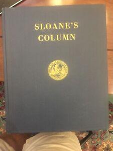 Sloane's Column Book
