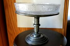 Reed & Barton Silverplate Compote