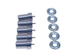 Bosio SD 265 Injector Nozzles for Mercedes Diesel  (W120 300D 190D) Set of 5