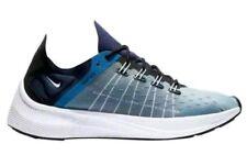 Nike EXP X14 Midnight Navy White Mountain Blue AO1554 401 Men's SIze 7