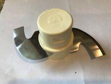 UNUSED Cuisinart Prep 11 Plus Food Processor Metal DOUGH BLADE DLC-2011-MDB
