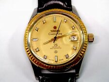 Watch Excellent Titoni Cosmo King Date Watch Knight Watch Automatic