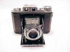 Welmy-Six E (Taisei Koki) 120 Folding Camera | 6x6 | '52-53 | Fully Gone Through