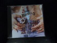 CD ALBUM - MADONNA - LIKE A PRAYER