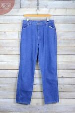 Jeans da donna blu Wrangler taglia 32