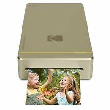 Kodak Photo Printer Mini PM-210 Gold Drucker Smartphone Handydrucker W-LAN Foto