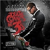 Fabolous & DJ Drama - There Is No Competittion 3 - CD