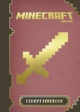 Minecraft: The Official Combat Handbook by Egmont UK Ltd (Hardback, 2014) Update