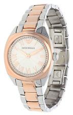EMPORIO ARMANI Damen Armbanduhr Rosegold AR1952