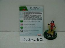 HeroClix Marvel Guardians of the Galaxy Uncommon Prime #019b Dr. Minerva