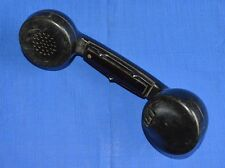 Soviet Russian Army Radio Transceiver Earphone RECEIVER