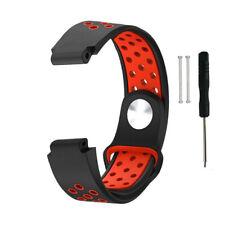 Silicone Wrist Watch Band Strap For Garmin Fenix 3 / 3 HR / Fenix 5X Universal