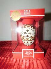 Lenox 2015 Annual Ornament