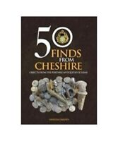 Vanessa Oakden 50 Finds From Cheshire