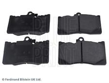 Fits Lexus GS300 3.0 GS430 4.3 GS450h  3.5 Petrol 05-12 Set of Front Brake Pads