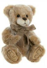 NEW 2020 Goody Two Shoes Charlie Bears BEAR HOUSE Teddy bear BB204009B