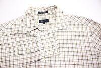 GANT Herren Ohio Oxford Regular Fit Freizeithemd Größe M BAZ257