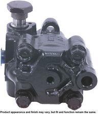 Power Steering Pump Cardone 21-5635 Reman fits 86-88 Nissan Maxima