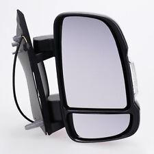Außenspiegel Fiat Ducato 250 Beifahrerseite manuell kurzer Spiegelarm 735517038