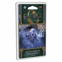 The Ghost of Framsburg, Lord of The Rings Card Game - 60 Cards - Spanish
