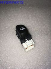 CHEVY HHR DRIVERS POWER DOOR LOCK SWITCH NEW OEM GM  22724901