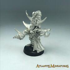 Metal Dark Eldar Lord Archon - Warhammer 40K X1447