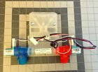 Whirlpool Kenmore Roper Maytag Washer Water Inlet Valve  W10423125  WPW10683603 photo