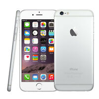 Apple IPhone 6 Plus 16GB Sbloccato Argento Smartphone Sim Gratis A1524