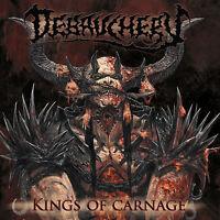 DEBAUCHERY - Kings Of Carnage - CD - 200830