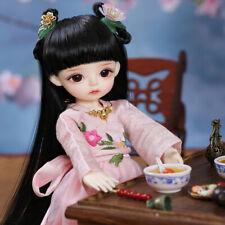 """1/6 Handmade Resin BJD MSD Lifelike Doll Joint Dolls Women Girl Gift 10"""" candy"""