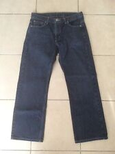 LEVIS 569   Dark denim jeans    Size 30~