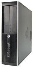 Cheap Windows 7 PC Computer HP 6300 Intel Pentium @ 2.90  4GB RAM 500GB HDD WiFi