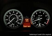BMW E90 E91 E92 3 Series SMD LED speedometer conversion kit