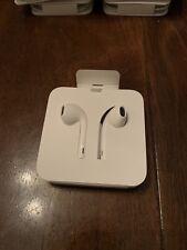 Original Apple EarPods Earphones Earbuds Headset Lightning for iPhone Ipad