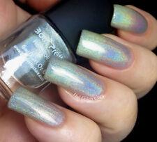 Holographic Holo Glitter Nail Polish Varnish Hologram Effect 1# 6ml Born Pretty