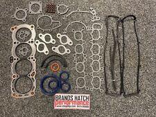 Nissan Ca18det 200sx 180sx turbo REINZ full engine gasket set - No sump Gasket