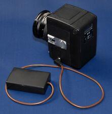 NEW! Rolleiflex SLX Rollei 6001 6002 6003 6006 6008 EXTERNAL Battery Pack