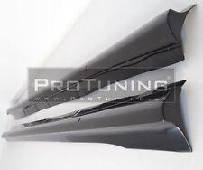 Audi A4 B8 08-15 SIDE SKIRTS sideskirt Votex style spoiler side cover S4 skirt s