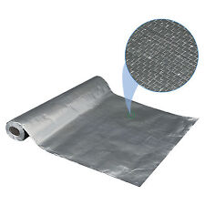4'x250' Radiant Barrier Solar Attic Aluminum Foil Reflective Insulation 1000sqft
