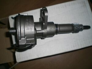 ORIGINAL ISUZU TROOPER IMPULSE DISTRIBUTOR REMAN 31-555 LS S XS SE RS 88 2.0L