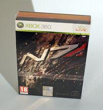 Mass Effect 2 Collector's Edition (360) - ITA - Nuovo - Sigillato