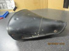 vintage Brooks saddle Vinyl, style is same as S22/1 GC