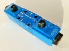 Jcb Parts - Valve Solenoid Assembly (Part No. 25/220998)
